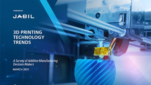 3D Printing Technology Trends Report