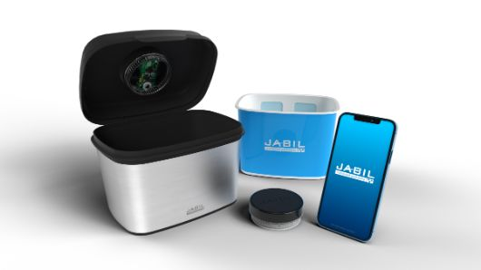 Jabil Launches Connected Packaging Platform