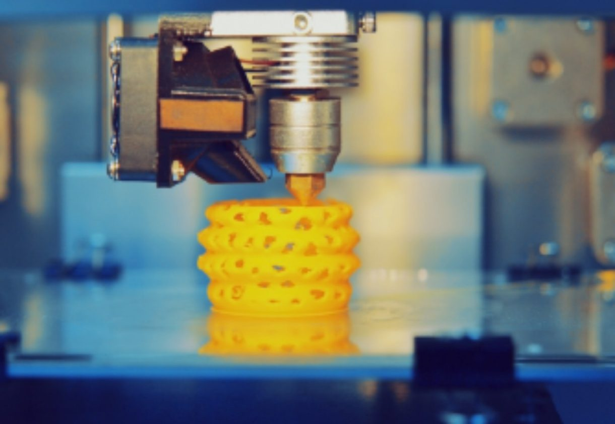 Jabil Realizes Distributed Manufacturing Vision with New Additive Manufacturing Network