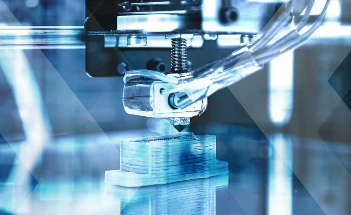 JABIL ADDITIVE MANUFACTURING NETWORK